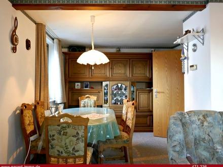 Ein ganzes Haus mit Scheune - zum Preis einer Wohnung!