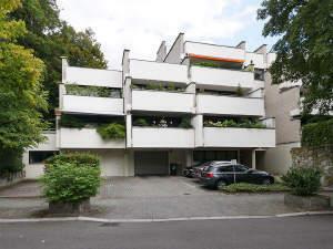 3,5-Zimmer-ETW in der Wiesbadener City-Ost