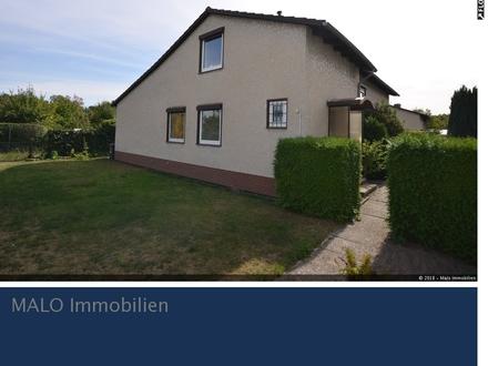 Haus mit Ausbaureserve in Wolfsburg OT Wendschott
