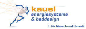 Kausl GmbH Energiesysteme & Baddesign