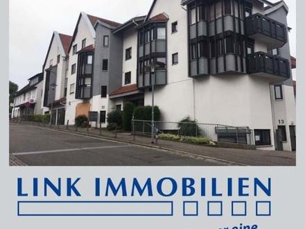 Hegensberg: 3-Zimmer ideal für Steuerberater, Büro, Friseur etc.