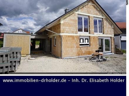 Ihr Sorglos Neubau: Einfamilienhaus mit Terrasse und Garage! Kauf, Grabenstetten