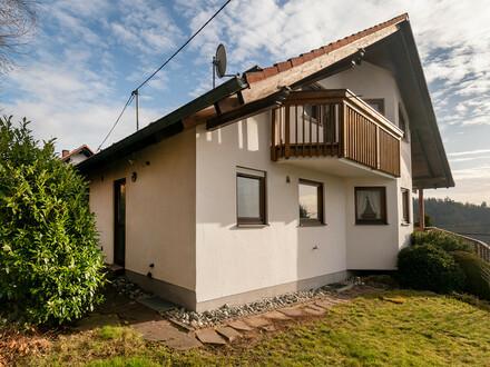 Seltene Gelegenheit! Sofort beziehbares Einfamilienhaus mit ELW + Ausbaupotential Senden - Teilort
