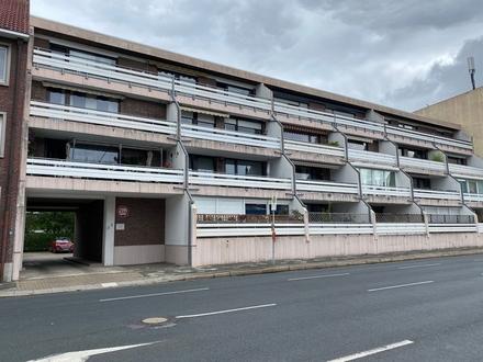 Zentrumsnahe Eigentumswohnung in Wilhelmshaven