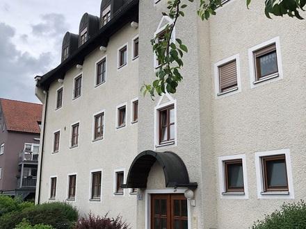 Sehr schöne und helle 3-Zimmer-Wohnung mit Balkon am Hammerweg in Weiden