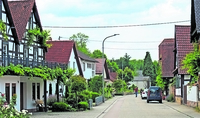 Vollmersweiler bietet eine komfortable Wohnqualität