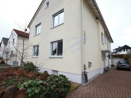 Großzügig Wohnen in Pfungstadt-Hahn RESERVIERT