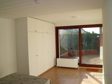 Großzügige helle Eigentumswohnung - Amberg Eglsee - bestens vermietet