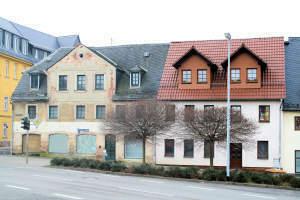 Wohnimmobilien in guter Lage von Mittweida