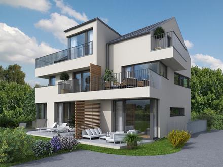 PLATZ FÜR NEUE WOHNIDEEN IN ALT-LIEFERING! Überzeugendes Bauprojekt auf höchstem Standard!