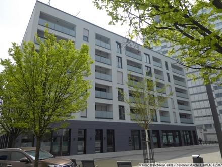 Mit Blick auf den Neumarkt - Komfortable Mietwohnung in der Bielefelder Innenstadt