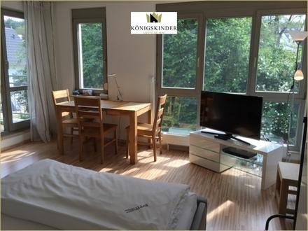 Solide Kapitalanlage: Hell geschnittene Wohnung in schöner Lage mit Balkon + TIGA-Stellplatz