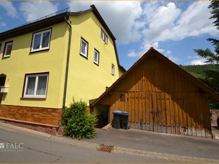 Haus+Scheune