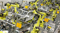 Industrie 4.0: Fabrik der Zukunft
