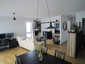 2-Zimmer-Wohnung mit Südwest-Balkon und Carport