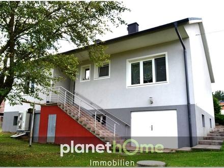 Einfamilienhaus in Ruhelage mit großem Garten!