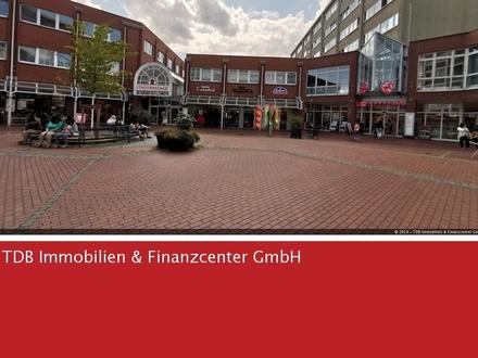 Direkt in der Innenstatd! Laden in SZ-Lebenstedt