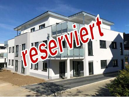 NEU! Modernes Wohnung mit Fahrstuhl, Balkon und hochwertiger Gesamtausstattung!