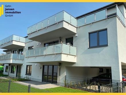 Hochwertige Penthouse-Wohnung mit großer Dachterrasse in zentraler Lage!