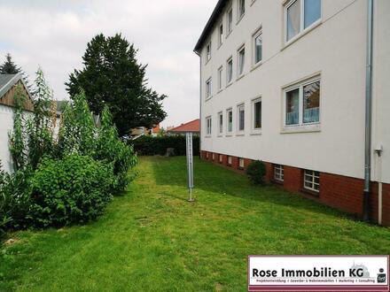 3-ZKB-Wohnung mit Balkon und neuer Einbauküche in der nähe des Kanals!