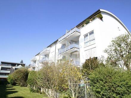 ... Single-Wohnung in Eberstadt ... RESERVIERT