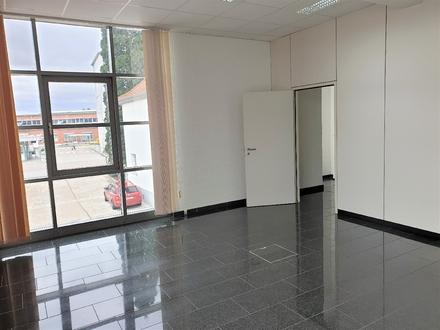 Ruhig und dennoch mit super Verkehrsanbindung! Ihre Büroetage mit acht Büroräumen!