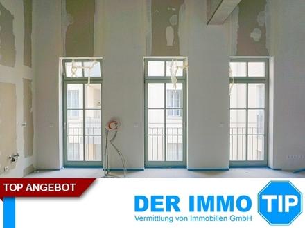 Ca. 86 m² Büro im Stadtzentrum von Dresden zur MIETE