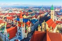 München: Bayerns Hauptstadt ist beliebt