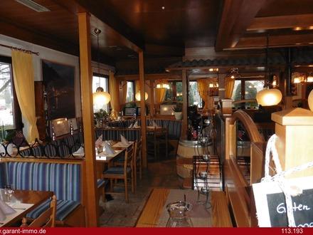 Gut gehende Pizzeria und Kellerbar - Super Kapitalanlage und super interessant für Gastronomen!