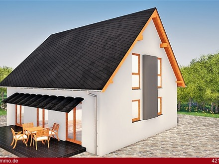 Lust auf Neubau? Verwirklichen Sie Ihren Traum vom eigenen Haus!