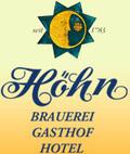 Hotel Brauerei Gasthof Höhn GmbH