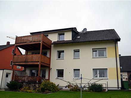 4-Zimmer-Mietwohnung in ruhiger Lage in einem Dreifamilienhaus!