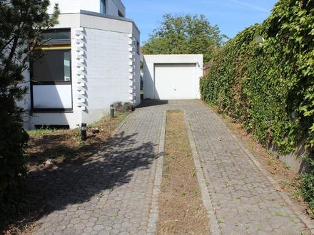 Modernisiertes und repräsentatives 1- bis 2-Familienhaus in Gustavsburg