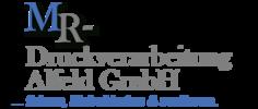 MR-Druckverarbeitung Alfeld GmbH