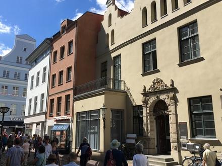 attraktive Gewerbefläche in der Rostocker Innenstadt