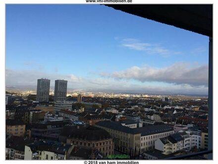 ++ Für Ihr Kapitalanlagevorhaben: Vermietete 2-ZKB-Wohnung mit TG-Stellplatz in Mainz ++