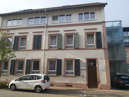 Büro- und Geschäftsräume Nähe Justizzentrum ganz oder teileise zu vermieten