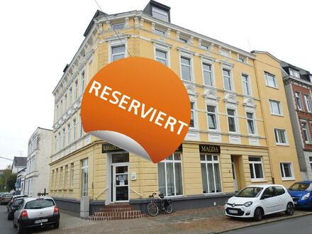 Wohn- und Geschäftshaus in Wilhelmshaven