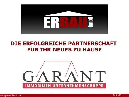 ERBAU GmbH & GARANT IMMOBILIEN präsentieren in WEINSBERG: WOHNEN UNTER DER WEIBERTREU