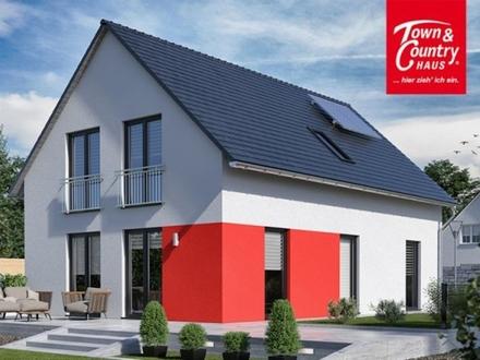 Neubauplanung - bauen Sie mit uns Ihr Traumhaus in Schweicheln - Bermbeck