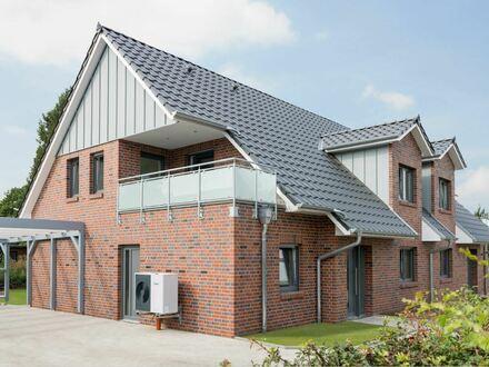 Traumhaus für die junge Familie in Garrel - modern und gut!