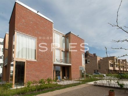 Exklusives Büro im Architektenhaus im Stadtwerder-Quartier