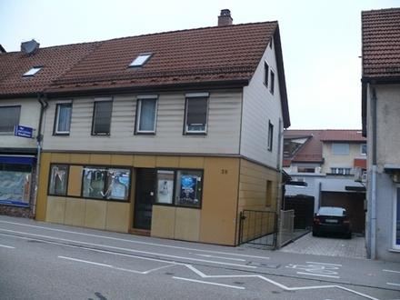 Zwangsversteigerung Maisonettewohnung in 89518 Heidenheim, Wilhelmstr.