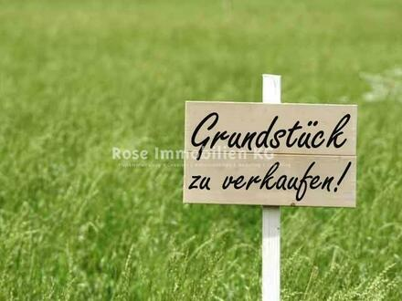 Rose Immobilien KG: Grundstück in Stadthagen zu verkaufen