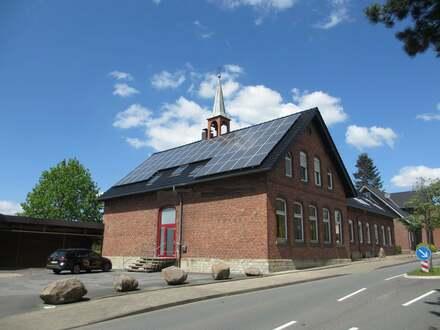 Kapitalanleger aufgepasst: Wohn- und Geschäftshaus in Niederdornberg