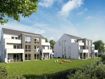 Neubau von 6 Eigentumswohnungen in attraktiver Wohnlage!