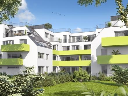 Eigentumswohnung Neubau- Josef-Ruston-Gasse 28, 1210 Wien - Top 108