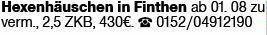 Haus in Mainz-Finthen (55126)