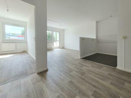 Das frisch renovierte 4-Raum Zuhause für die ganze Familie