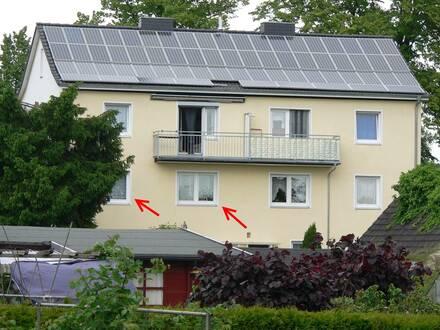 Modernisierte 2,5-Zi-Wohnung am Westerdeich